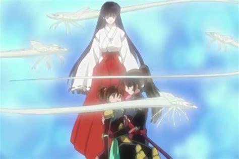 những bộ anime giống inuyasha image 193 nh s 225 ng cao cả png wikia inuyasha tiếng việt