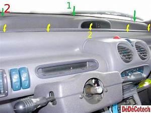 Tableau De Bord Twingo : changer la r sistance de ventilation habitacle twingo i tuto ~ Gottalentnigeria.com Avis de Voitures