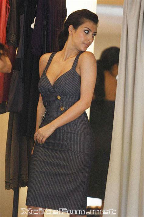 kim kardashian trendiest girl  hollywood  style