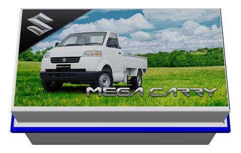 Suzuki Mega Carry Backgrounds by Suzuki Mega Carry Kolom Otomotif