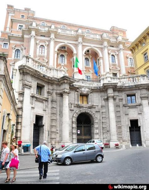 Sede Inail Roma Centro by Palazzo Dell Inail Roma