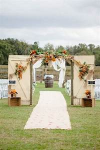 10, Rustic, Old, Door, Wedding, Decor, Ideas, If, You, Love, Outdoor, Country, Weddings, U22c6, Page, 4, Of, 5, U22c6, The