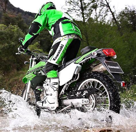 Kawasaki 250 2016 Image by Kawasaki Klx 250 2016 Fiche Moto Motoplanete