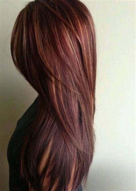 Colour Hairstyles by Hairstyle For Hair Talk Hairstyles