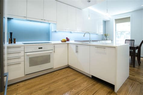 gramercy park kitchen  bath remodel puts architect