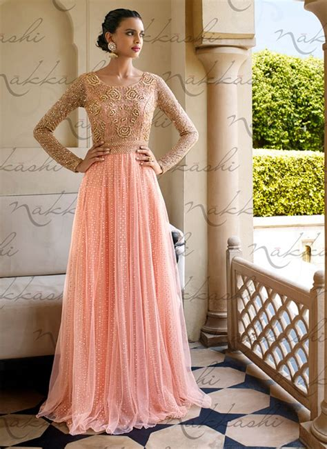 indian dresses  latest indian party formal dresses