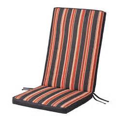 Dining Room Chair Cushions Walmart by Eker 214 N Seat Back Cushion Outdoor Ikea