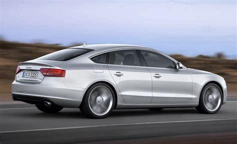 2015 Audi A5 by 2015 Audi A5 Photos