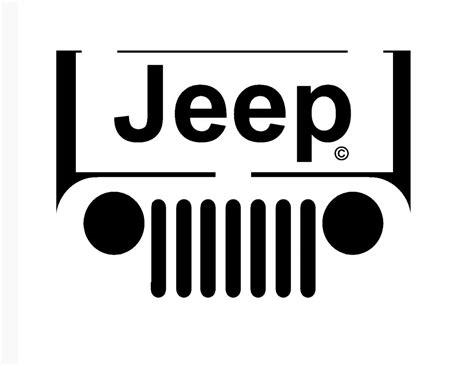 jeep grill art jeep grill cartoon bing images