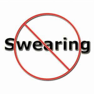 Middleboro to fine citizens for swearing in public…. Wait ...