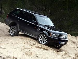 Land Rover Range Rover Supercharged Wallpaper HD | Full HD ...