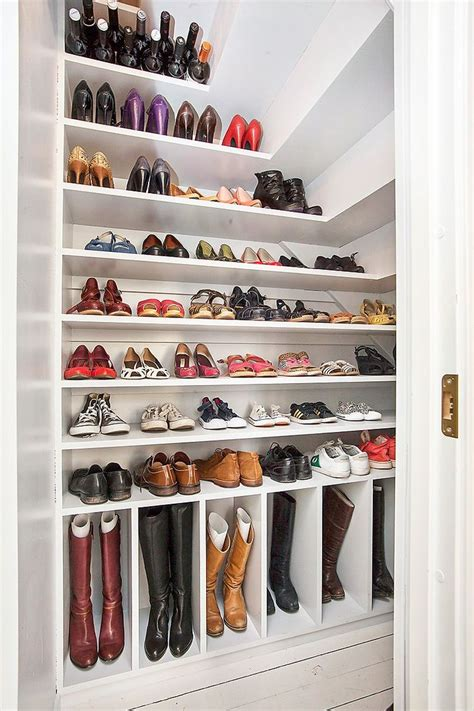 best 25 closet stairs ideas on shelves