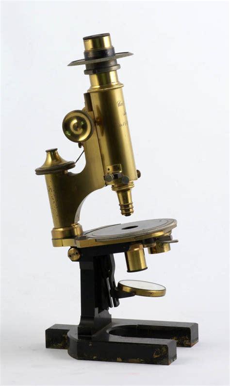 polarizing microscope carl zeissjena