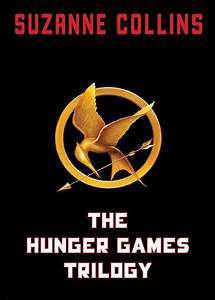 Suzanne Collins - The Hunger Games Trilogy - Free eBooks ...
