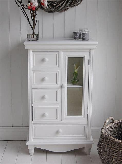 storage cabinet  glass doors homesfeed