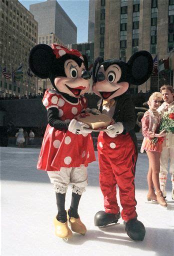 mickey mouse   years newsday