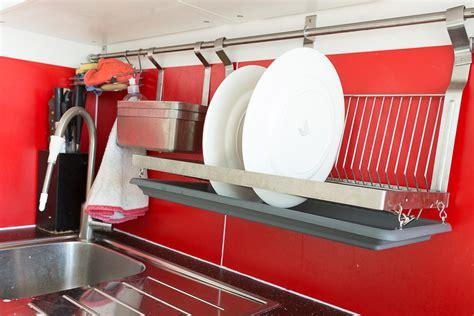 egouttoir a vaisselle a suspendre maison design bahbe