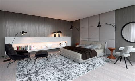 Interior Bedroom Design by Minotti Style Bedroom Dizonaurai
