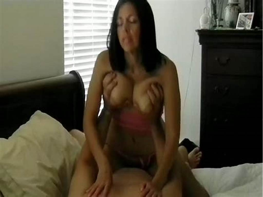 #Mature #Lady #Riding #Young #Cock #At #Homemoviestube