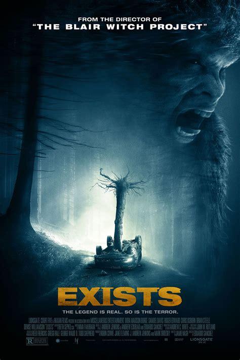 Exists DVD Release Date | Redbox, Netflix, iTunes, Amazon