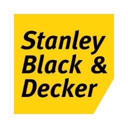 Stanley Black & Decker Crunchbase