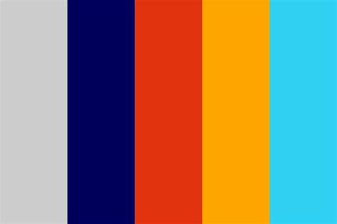 boy colors baby boy color palette
