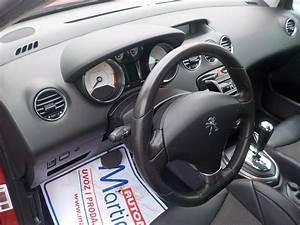 Peugeot 308 1 6 Hdi Full Allure Na Ime 114 000km Model 2012 Automatik  2011 God