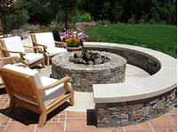 perfect patio fire pit design ideas Outdoor Fire Pit Design Ideas - Landscaping Network