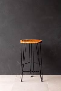 Barhocker Industrial Style : ber ideen zu barhocker auf pinterest eiche s gerau schwingstuhl und schwebet renschrank ~ Whattoseeinmadrid.com Haus und Dekorationen