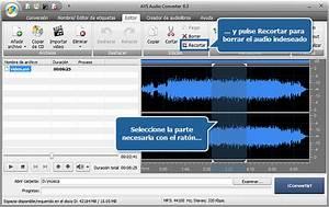 U00bfc U00f3mo Extraer Audio De Un Archivo De V U00eddeo Con Avs Audio