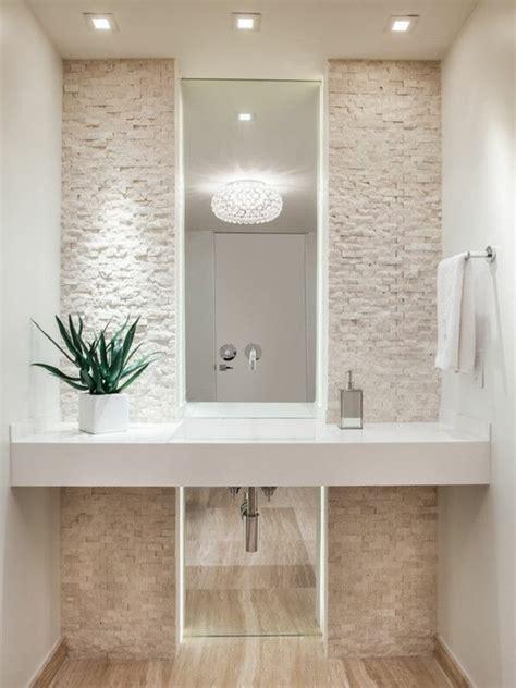 salle de bain avec de parement quelles pierres de parement choisir pour votre pi 232 ce archzine fr