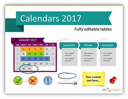 Calendar Presentation Graphics Powerpoint Australia South Pinoy