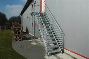 Re Escalier Metal En Kit by Escalier En Kit Pour Ext 233 Rieur