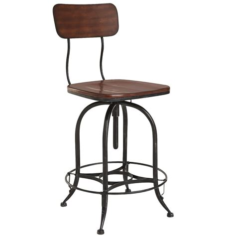 Swivel Island Stools by Stanford Swivel Counterstool Wood Kitchen Island Ideas