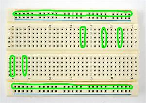 Building Circuits  The Beauty Of Breadboards  4 Steps