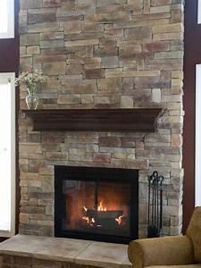 Create, A, Stunning, U0026, Timeless, Fireplace