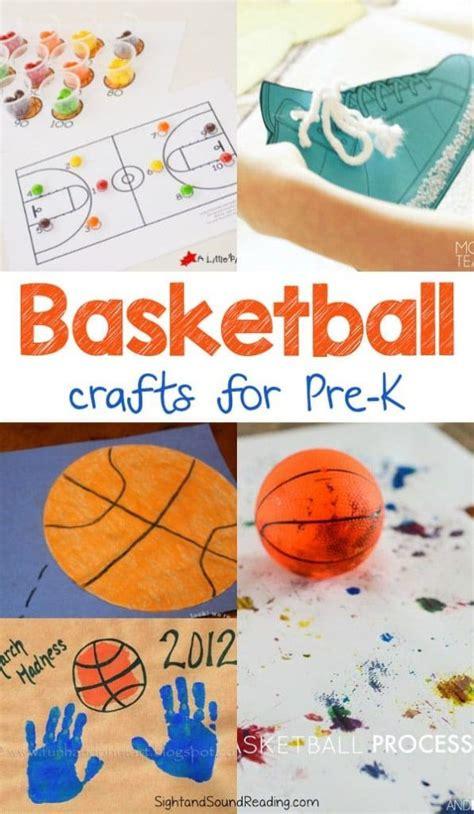 best 25 basketball crafts ideas on sports 704   b6867c91255102db3f801139db1cc693