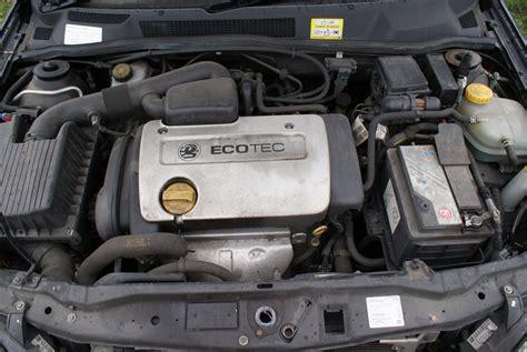 Opel Motors by Opel Motor 1 6 16v