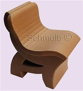 Meuble En Carton Design : design carton concept du meuble en carton design et durable ~ Melissatoandfro.com Idées de Décoration