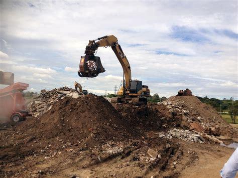 domestic demolition services brisbane speedy demolition