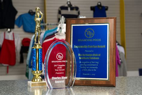 Awards & Trophies | Employee Recognition | Branding Pros
