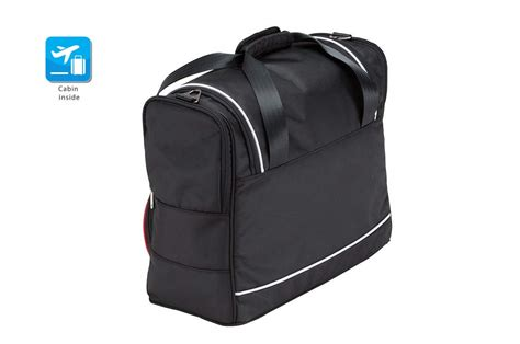 aircraft cabin luggage size kjust kjust cabin bag as24gp 40l select single bags