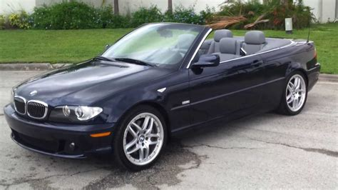 2004 Bmw Convertible by For Sale 2004 Bmw 330ci Convertible Www Southeastcarsales