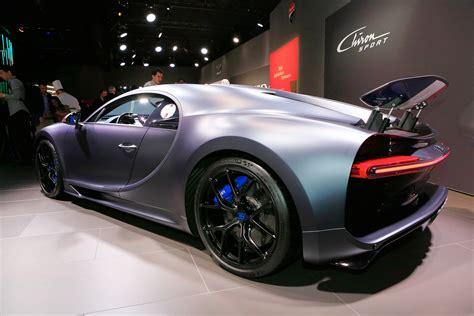 110 ans bugatti chiron is a red, white and blue anniversary special. Bugatti Chiron Sport 110 Ans Edition มือสองราคา 3.9 ล้านยูโร | Thai Car Lover