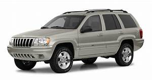 2002 Jeep Grand Cherokee Specs  Price  Mpg  U0026 Reviews