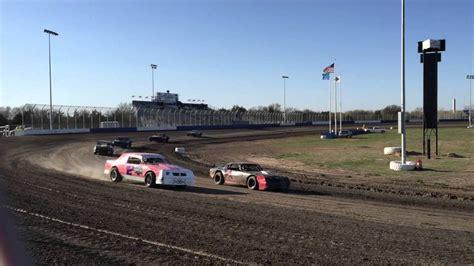 Longdale Speedway The Trailer