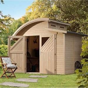 Cabane En Bois De Jardin : achat cabane de jardin ~ Dailycaller-alerts.com Idées de Décoration