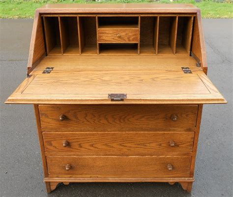 table bureau cheap writing bureau