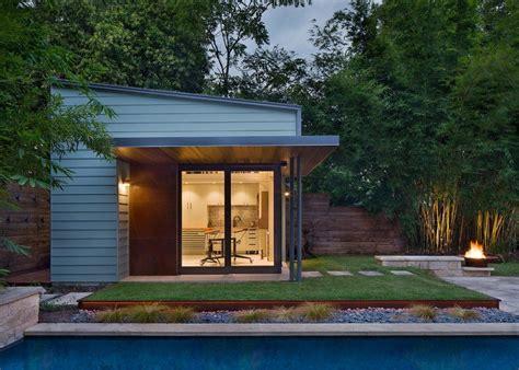 backyard art studio designed   retired art teacher