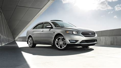 Report 2018 Ford Taurus 2018 ford taurus review ratings edmunds